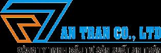 Logo Mũ Bảo Hiểm An Trần