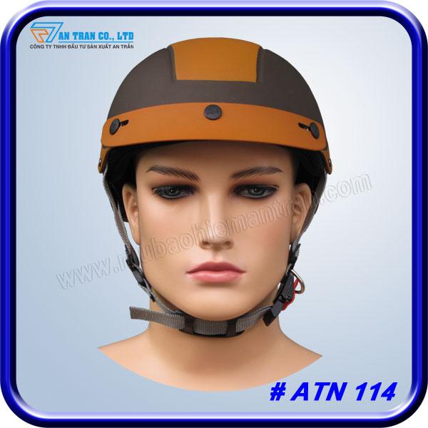 mũ bảo hiểm boss atn 114