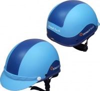 Mũ Bảo Hiểm Quảng Cáo DONGA Bank