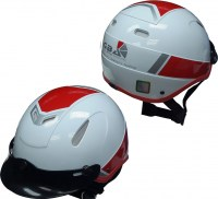 Mũ Bảo Hiểm Quảng Cáo GBA