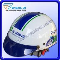 Mũ Bảo Hiểm HTV ATN04