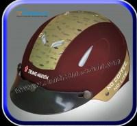Mũ Bảo Hiểm Cafe Trung Nguyên ATN09-KH29