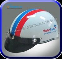 Mũ Bảo Hiểm Vietinbank ATN04-KH48