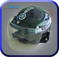 Mũ Bảo Hiểm Có Kính YAMAHA ATN-XK33
