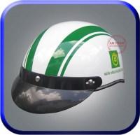Mũ Bảo Hiểm Ngân Hàng Phương Đông 96 | Model ATN04