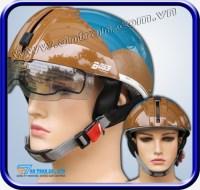 Mũ Bảo Hiểm Boss ATN04G-N/136
