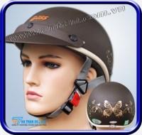 Mũ Bảo Hiểm Boss ATN04/137