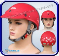 Mũ Bảo Hiểm Boss Nửa Đầu ATN04/138