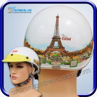 Mũ Bảo Hiểm BOSS ATN04-3D/90