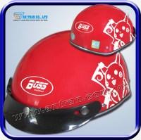 Mũ Bảo Hiểm Boss Trẻ Em ATN04-S/66