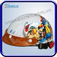 Mũ Bảo Hiểm BOSS ATN04-S3D/147
