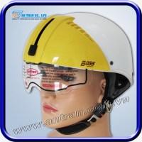 Mũ Bảo Hiểm Kính Giấu ATN04G/153