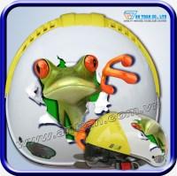 Mũ Bảo Hiểm Boss ATN04G-S3D/85