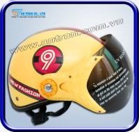 Mũ Bảo Hiểm Boss ATN04K/135