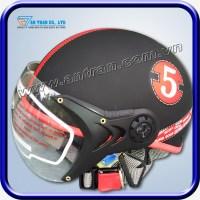 Mũ Bảo Hiểm Boss  ATN04-K/162