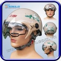 Mũ Bảo Hiểm Boss ATN04K/133