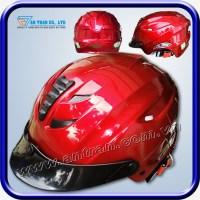 Mũ Bảo Hiểm Boss Nửa Đầu ATN07/149