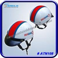 Mũ Bảo Hiểm Ngân Hàng Đại Á ATN04-KH108