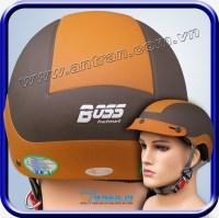 Mũ Bảo Hiểm BOSS ATN11-3HD/86