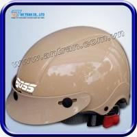 Mũ Bảo Hiểm BOSS Nửa Đầu ATN11-3MD/43