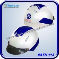 Mũ Bảo Hiểm Quảng Cáo Solen ATN09-KH113
