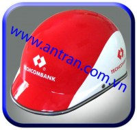 Mũ Bảo Hiểm Techcombank ATN11-KH28