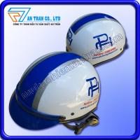 Mũ Bảo Hiểm Shipper ATN04