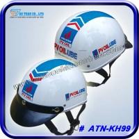 Mũ Bảo Hiểm PV Oil 99 | Model ATN04