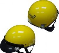 Mũ Bảo Hiểm Quảng Cáo PV Bank