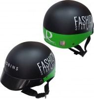 Mũ Bảo Hiểm Quảng Cáo Robin