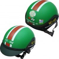 Mũ Bảo Hiểm Quảng Cáo Viet Han
