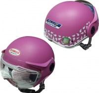 Mũ Bảo Hiểm Quảng Cáo Yamaha