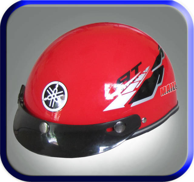Mũ Bảo Hiểm Yamaha BKH25