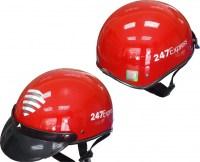 Mũ Bảo Hiểm Quảng Cáo 247 Express