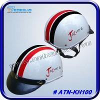 Mũ Bảo Hiểm Quảng Cáo Jazma ATN04-KH100