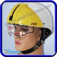 Mũ Bảo Hiểm Boss ATN04G-3D/80