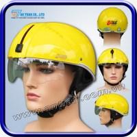 Mũ Bảo Hiểm Boss ATN04-G/165