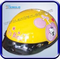 Mũ Bảo Hiểm Boss Trẻ Em ATN04-S/75