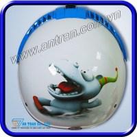 Mũ Bảo Hiểm Boss 3D ATN04G-S3D/141