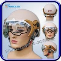 Mũ Bảo Hiểm Boss Nửa Đầu ATN04K-N/163