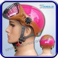 Mũ Bảo Hiểm Boss Hai Da ATN11K-3HD/151