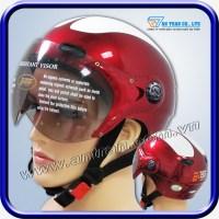 Mũ Bảo Hiểm Nửa Đầu ATN3.1K/160