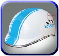 Mũ Bảo Hiểm Quảng Cáo Yogurt Penguins ATN-KH95