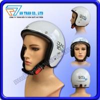 Mũ Bảo Hiểm Moto Boss