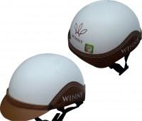 Mũ Bảo Hiểm Quảng Cáo Winny